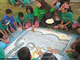خوش آمد به نخستین جایزه بزرگ ادبیات کودک عرب
