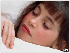 کم خوابی در کودکان می تواند مشکل زا باشد