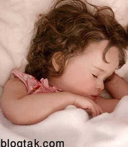 رابطه خرخر کردن بچه ها هنگام خواب و بزرگی لوزه ها