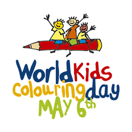 روز جهانی نقاشی کودکان