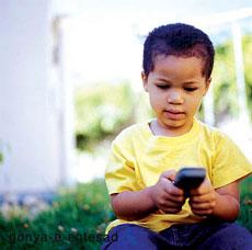 اپراتور تلفن همراه کودکان در دانمارک راه اندازی شد