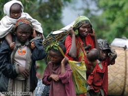 نیمی از آورگان جهان: کودکان