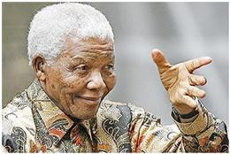 قصه های ماندلا برای کودکان آفریقای جنوبی