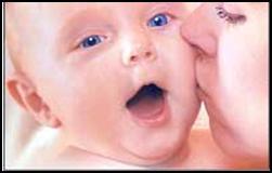 در گرامی داشت هفته جهانی تغذیه با شیر مادر