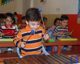 جادوی موسیقی، درمانگر کودکان مبتلا به اوتیسم