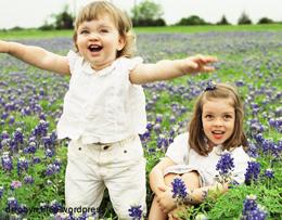 کودکان بیش فعال و گردش در طبیعت
