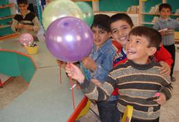 مراکز جدید کانون پرورش فکری برای کودکان تهرانی