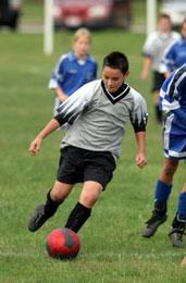 ورزشهای گروهی، سلامتی نوجوانان را همراه میآورد!