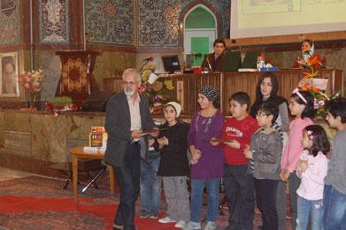 به کتابهای با کیفیت ایرانی نیاز داریم!
