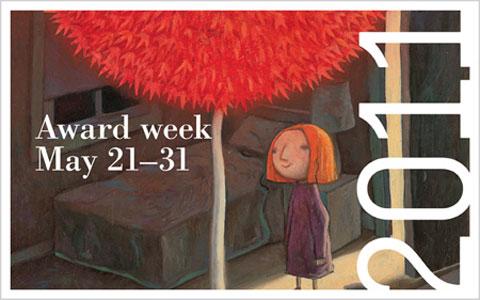 جشن اهدای گران ترین جایزه ادبیات کودک جهان برپا می شود!