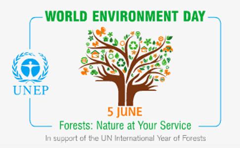 روز جهانی محیط زیست در راه است!