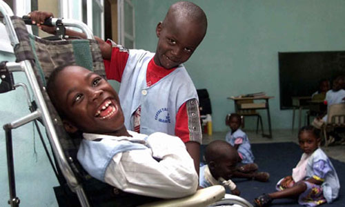شمار معلولان در جهان روبه افزایش است