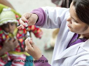 واکسن برای همه