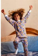 رابطه پنهان بروز اشکالات در خواب کودکان و بیش فعالی آنان