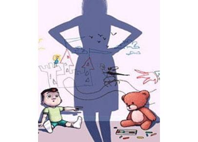 تنبیه، کودکان را دروغگو می کند!