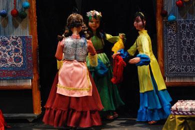 آثار برتر هژدهمین جشنواره بین المللی تئاتر کودک و نوجوان