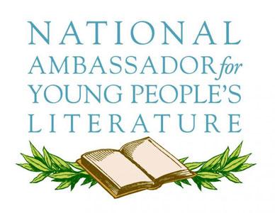 سومین سفیر ملی ادبیات کودک آمریکا معرفی شد