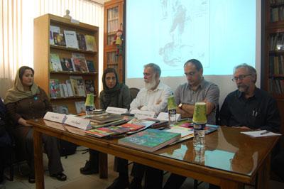 گزارشی از نشست بررسی آثار محمدعلی بنی اسدی در شورای کتاب کودک