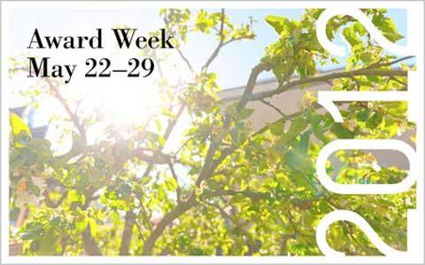هفته جایزه آسترید لیندگرن جشن گرفته می شود