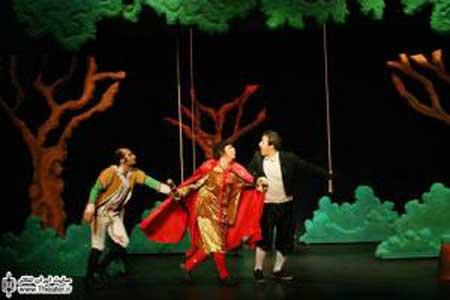 """""""رینارد روباهه"""" در تالار هنر به روی صحنه می رود"""