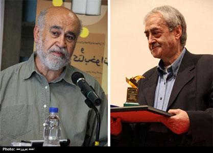 احمدرضا احمدی و فرشید مثقالی نامزد دریافت گران ترین جایزه ادبیات کودک