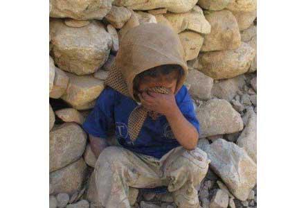 اطلاعیه انجمن حمایت از حقوق کودکان برای پشتیبانی از کودکان زلزله زده