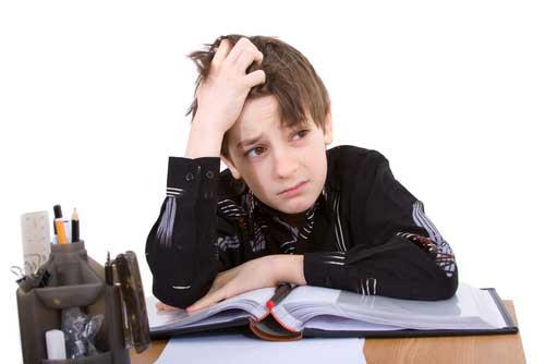 اختلالات یادگیری درمان پذیر هستند