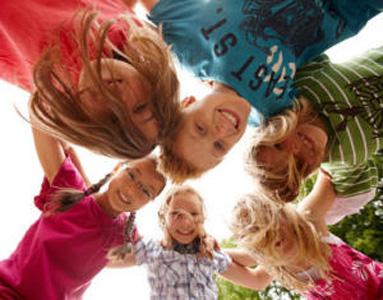 یافته جدید پژوهشگران: کودکان می توانند شخصیت دوستان خود را در بزرگسالی پیش بینی
