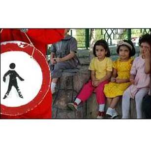 آلودگی هوا و مشکلات ترافیکی، بلای جان کودکان ایرانی