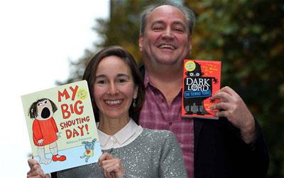 برندگان ۲۰۱۲ جایزه داستان های خنده دار رولد دال معرفی شدند