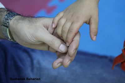 کودکان معلول: ما هستیم و ما می توانیم