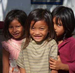 ترویج سوادآموزی در جنوب شرقی آسیا