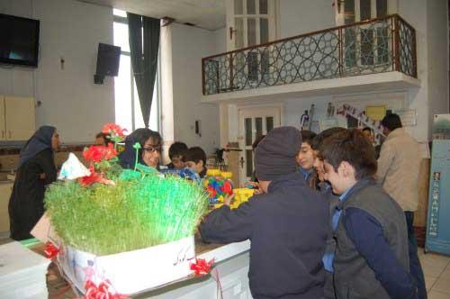 پنجاه سال ترویج امید و همکاری در شورای کتاب کودک