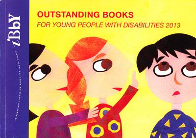کتاب های برگزیده برای کودکان با نیازهای ویژه