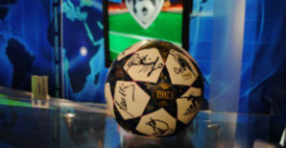 ستارگان فوتبال جهان به یاری کودکان سوریه می آیند