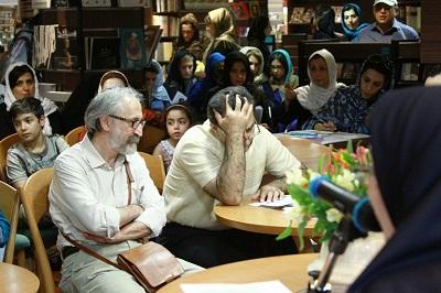 جشن امضا ششمین فهرست لاک پشت پرنده برگزار شد