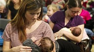 سه پیشنهاد یونیسف به وزارت بهداشت برای ترویج تغذیه با شیر مادر در ایران