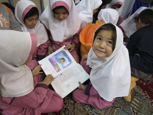 میخواهیم زبان گویای کودکانی باشیم که از تحصیل محروماند!