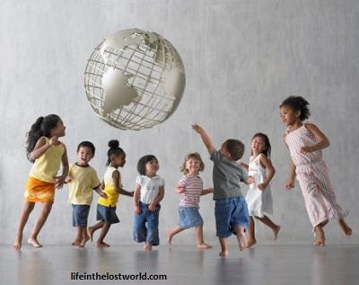 در بیست و چهارمین سالگرد تصویب پیمان نامه حقوق کودک