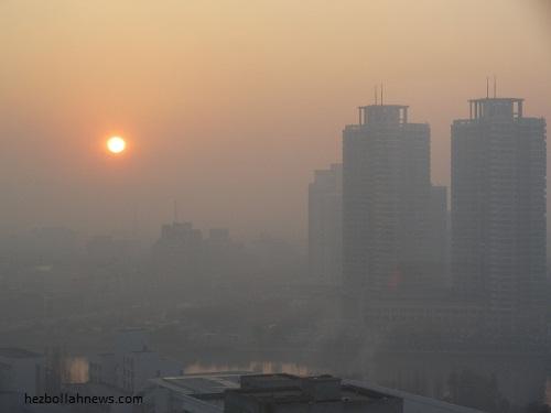 اتاق گازی به نام تهران؛ برزخ ۶۰ ساله آلودگی هوای پایتخت