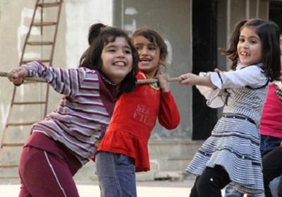 سازمان ملل برای نجات نسل آینده سوریه فراخوان داد