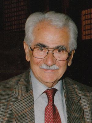 یحیی مافی یکی از پیشگامان آموزش و پرورش نوین در ایران و از بنیان گذاران شورای کت