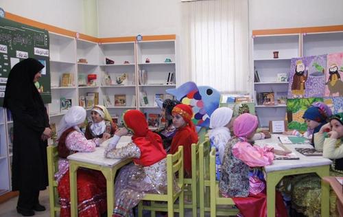 نخستین مرکز فراگیر کانون پرورش فکری کودکان اصفهان گشایش می یابد