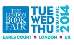 بوك تراست در نمایشگاه كتاب لندن