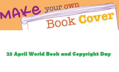 مسابقه طراحی جلد کتاب برای کودکان به مناسب روز جهانی کتاب و کپیرایت