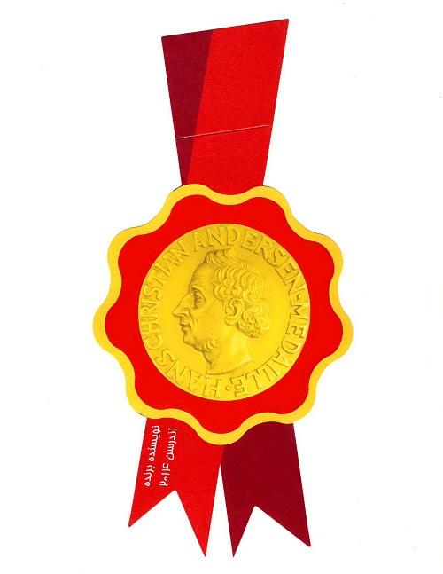 نمایشگاه آثار نامزد جایزه هانس کریستین اندرسن ۲۰۱۴ در کانون پرورش فکری کودکان و