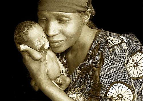 سازمان ملل اعلام کرد نجات جان مادران رشد داشته است