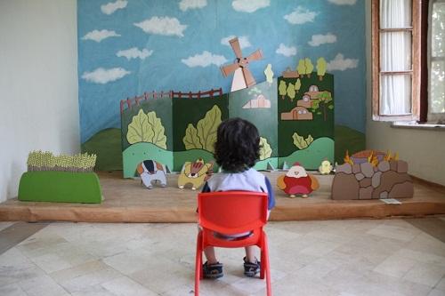 منتظر می مانم ... موزه کودکی باز می گردد!