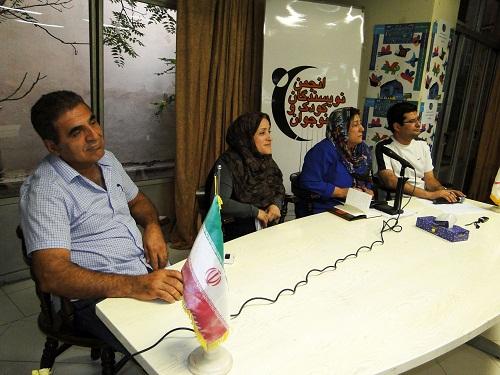 واقعیت اجتماعی کودک ایرانی