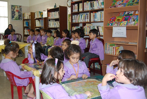 اجرای طرح کتاب و کتابخوانی در شماری از مدرسه های تهران!